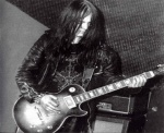 Euronymous (R.I.P. 1993)