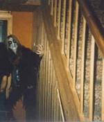 Dead (R.I.P. 1991)