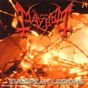 """European Legions"""