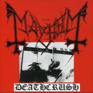 """""""Deathcrush"""""""