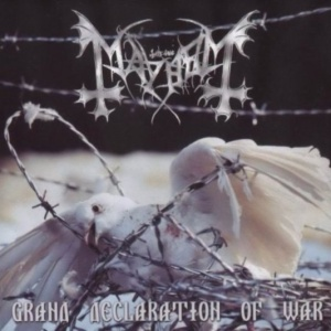 """Grand Declaration of War"""