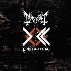"""Ordo Ad Chao"""